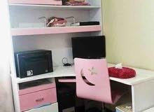 غرفه نوم بنات للبيع