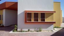 منزل بناء حديت للبيع عين زارة