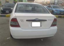SAR 8000 / Toyota Corolla, 2004, manual, 366000 KM, for Urgent sale due to final exit.