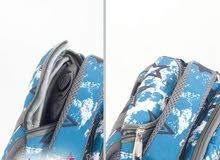 الحقيبة الصحية للطلاب والطالبات لأول مره بالسعودية .