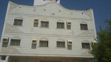 عماره حي العمره الجديده مكة م500 سكني 20ش الواجهه جنوبي الشقق 8 العمر اربع سنوات