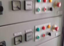 فنى كهرباء مميز فى جميع اعمال التاسيس والصيانة