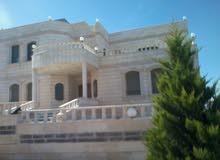 منزل مستقل للبيع/ منطقة البيضاء/ شرق عمان/ شمال سحاب/ بالقرب من طريق عمان التنموي