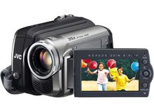 كاميرا فيديو JVC_GR_D850