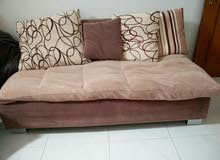 3 sofas in good condition for urgent sale