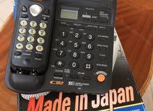 جهاز ارضي Panasonic ياباني