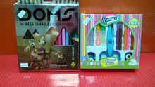 Assorted Toys for Kids