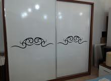 غرفة نوم زوجيه تركية الصنع درجه أولى