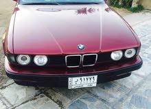 بي ام 735 1993
