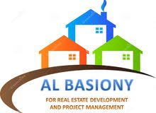 شقة مساحة 120 متر أبراج فنسيسا 2 بجوار بنك اسكندرية وبنك القاهرة