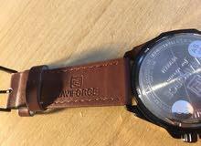 Naviforce ساعة