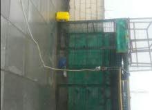 برج حمام زاجل مع صياداته لبيع