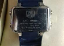 ساعة تاج هاور  ديجيتال فرست هاي كوبي للبيع او البدل