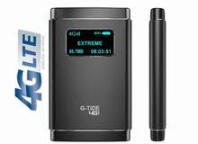للبيع راوتر جديد 4G LTE وعليه ضمان شاامل واقوي من هواوي بكثييير