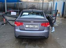 كيا سيراتو للبيع 2009 في مادبا مرخصة، مستعجل