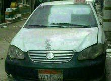 تاكسي بي واي دي للبيع