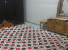 شقة مفروشة غرفتين  باﻻزهري مربع 14