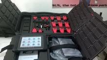 جهاز فحص كمبيوتر سيارات MaxiSys MS906