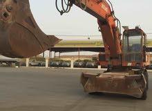 شاحنة بلدوزر