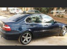 BMW M3 model 2004