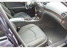 مرسيدس بنز E200 موديل 2004