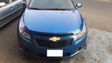 CHEVROLET CRUZE LS  HATCH BACK 2012 IN GOOD CONDITION FOR SALE