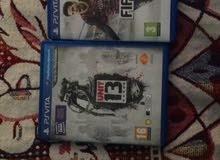 ps vita games for sale