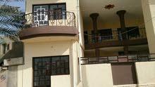 بيت في بعقوبة حي المعلمين شارع المجمع القيسي للتايرات