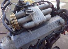 محرك  BMW 2.0