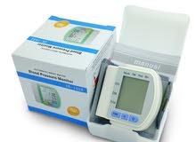 جهاز قياس ضغط ديجيتل دقة و سرعة متناهية