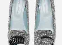 Chiara Ferragni Flirting Slippers/Loafers Size