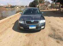 Manual Used Skoda Octavia