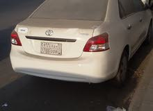 يارس 2011 قير عادي في جدة