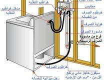 صيانه الاجهزه الكهربائيه والإلكترونية للشقق المفروشة والفنادق