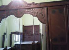 غرفة نوم مستعملة رووووووووعة بالرخامات