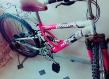 دراجة هوائية Spark الماني