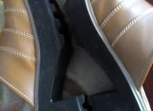 احذية استعمال خفيف وجديدة