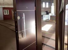 أبواب أمان وأبواب داخلية