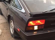 نيسان زد اكس 300 موديل 1985