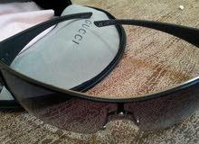 نظارة شمسية نسائي جوتشي