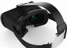 نظارة الواقع الافتراضي(vr box)