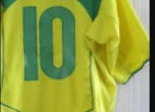 تيشيرت البرازيل قديم جدا