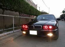 BMW 1996 /730
