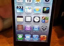 ipod 4  8GB   with face time