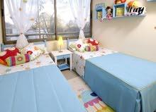 غرف مشتركة للايجار  بمدينة نصر 700ج للبنات الموظفات
