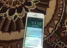 جوال ايفون 5  اس للبيع