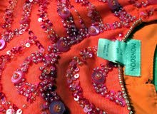 فستان ماركة مون سون