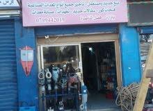 محل للبيع بدخل جيد - شارع مادبا