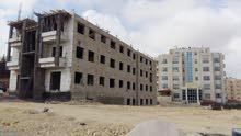 شقة طابقية للبيع مساحة 140 متر طابق اول