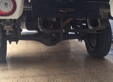 سيارة  هونداي بورتر  متاع الدار  من الوكيل ماشيه بالكيلو 120 الف